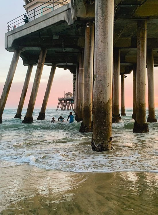 Surf City, Huntington Beach, Pier, Visit Orange County