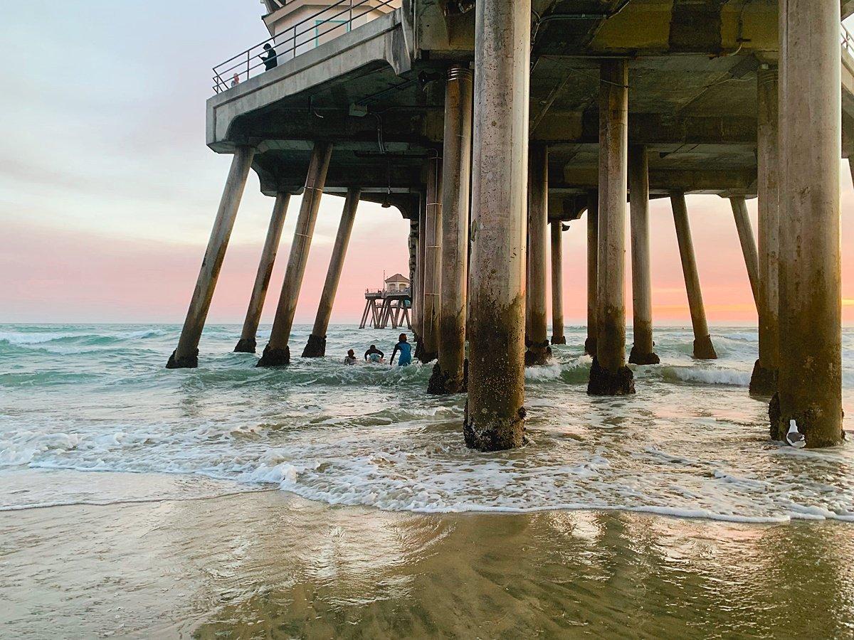 Surf City, Huntington Beach, Pier, Visit Orange County