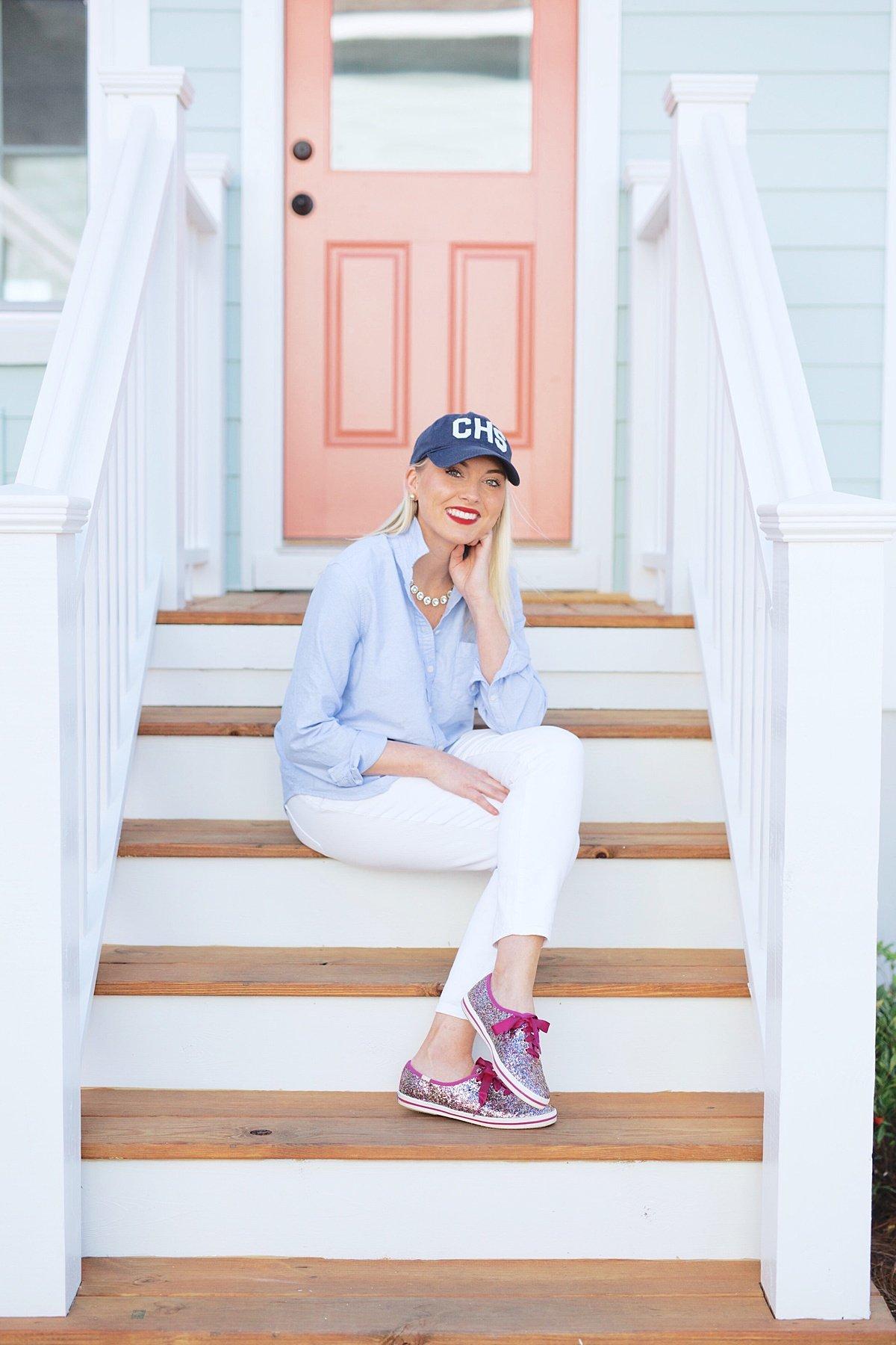 Charleston Social Media