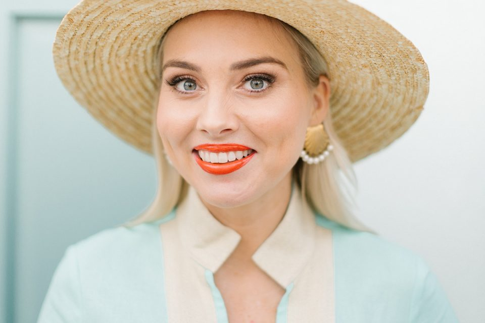 Charleston Blogger